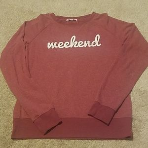 Greyson Threads Sleepwear Weekend Top
